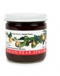 Get ready for BBQ Season! Asian Pear Spread is terrific on meat, ribs or fowl on the grill.
