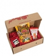 Great gift box for Memorial Day snacking!