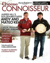 Image: Cheese Connoisseur Magazine
