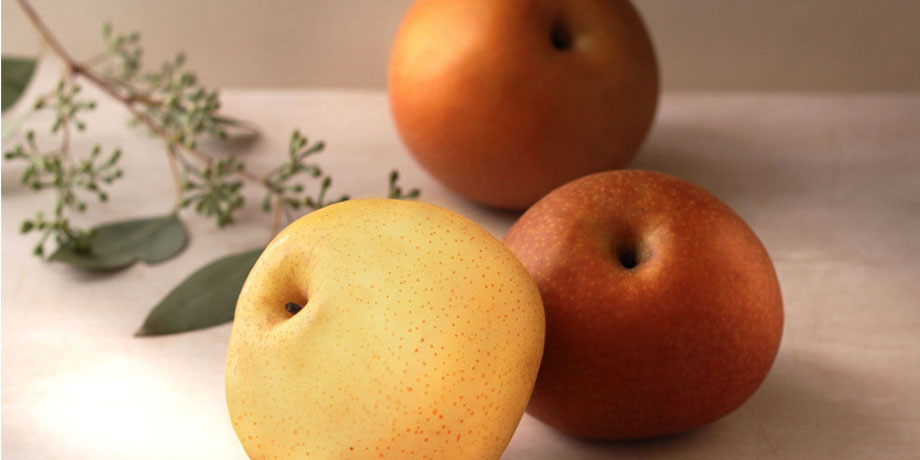 Mail order fresh fruit gift baskets asian pears asian pears negle Gallery